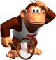 Donkey Kong Jr.