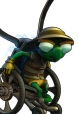 Bentley (Sly Cooper)